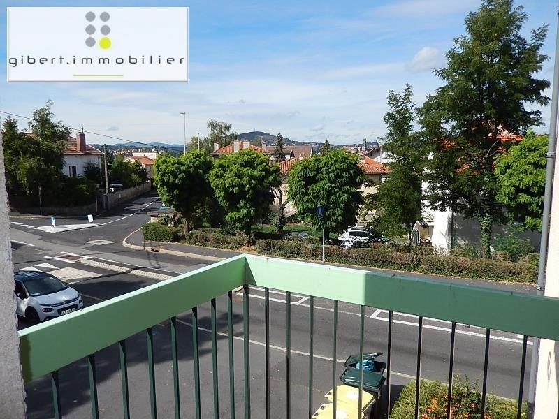 Rental apartment Le puy en velay 381,79€ CC - Picture 5