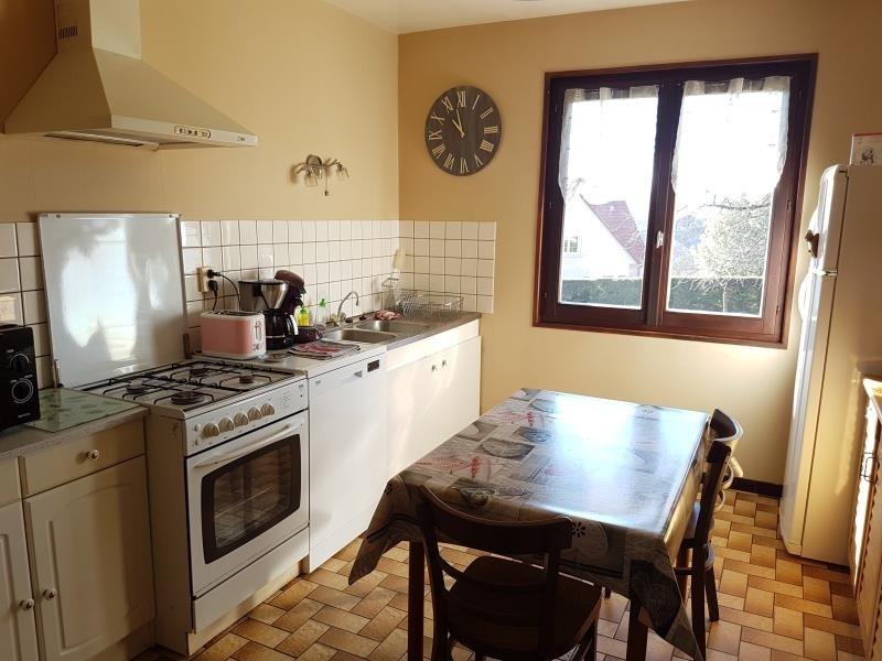 Vente maison / villa Provencheres sur fave 98100€ - Photo 5