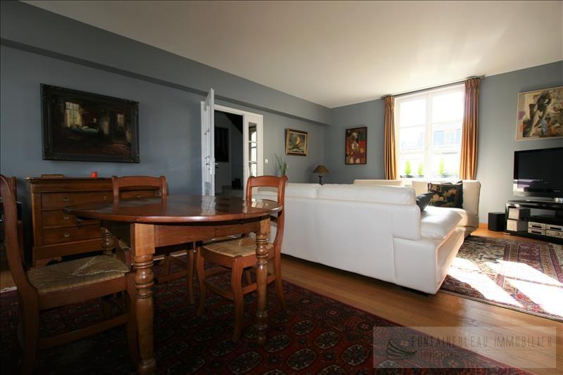 Vente appartement Fontainebleau 468000€ - Photo 3