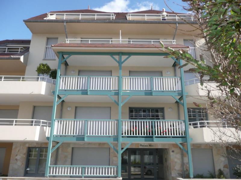 Venta de prestigio  apartamento Le touquet paris plage 795000€ - Fotografía 1