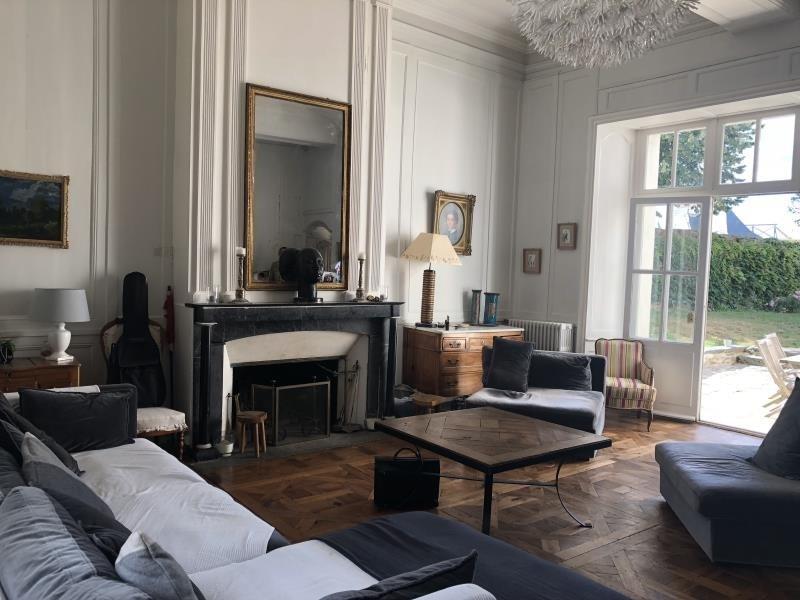 Vente de prestige maison / villa Vitre 560520€ - Photo 3
