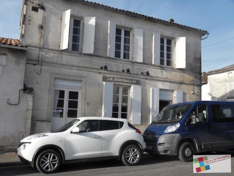 Vente maison / villa St laurent de cognac 65100€ - Photo 1