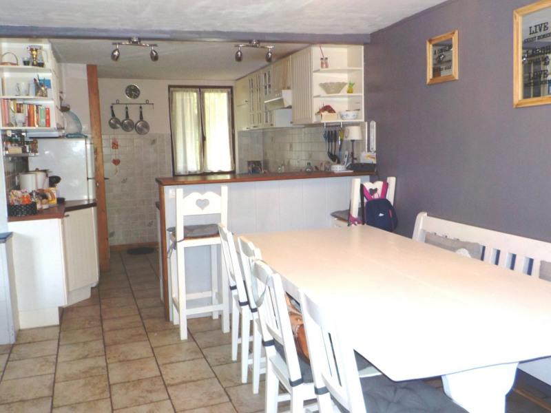 Sale house / villa Sammeron 187000€ - Picture 4