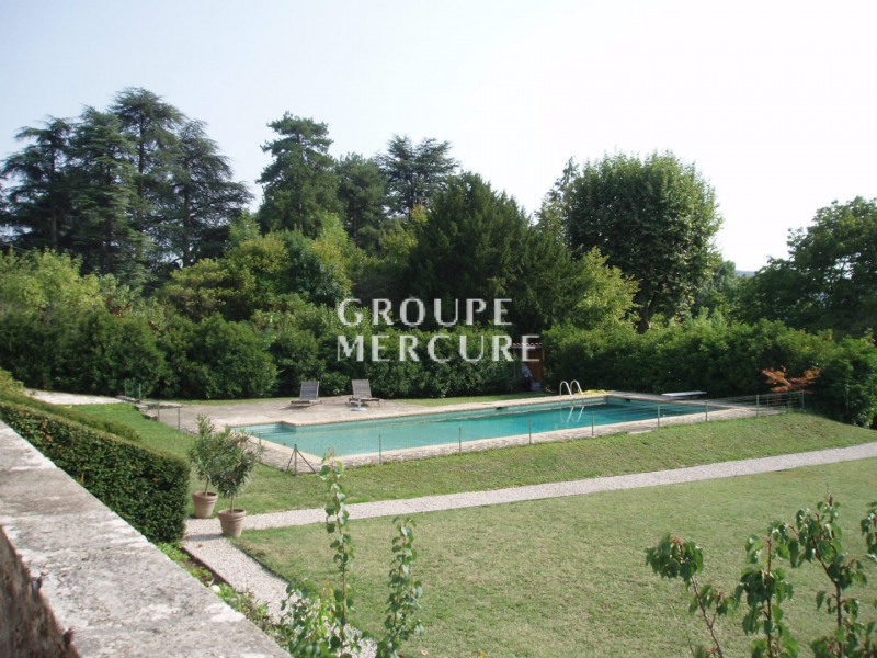 Vente de prestige maison / villa Lagnieu 950000€ - Photo 12