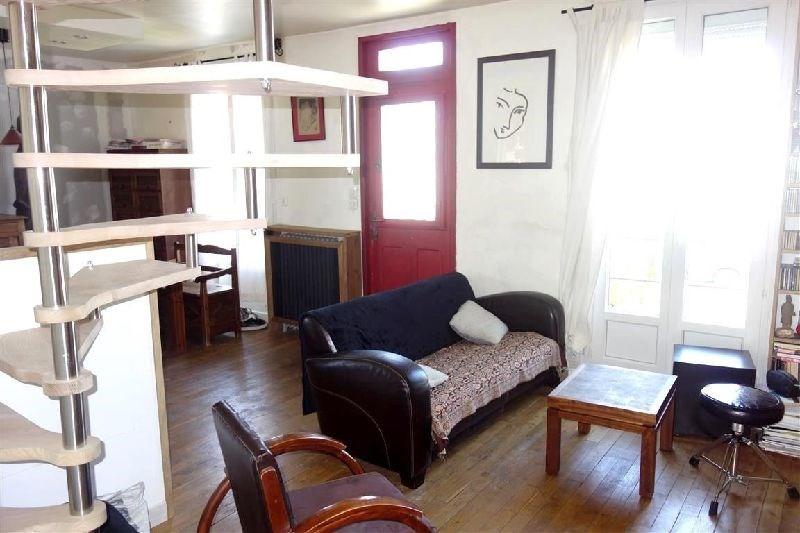 Revenda casa Ste genevieve des bois 310000€ - Fotografia 3
