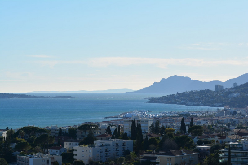 Sale apartment Antibes 369000€ - Picture 1