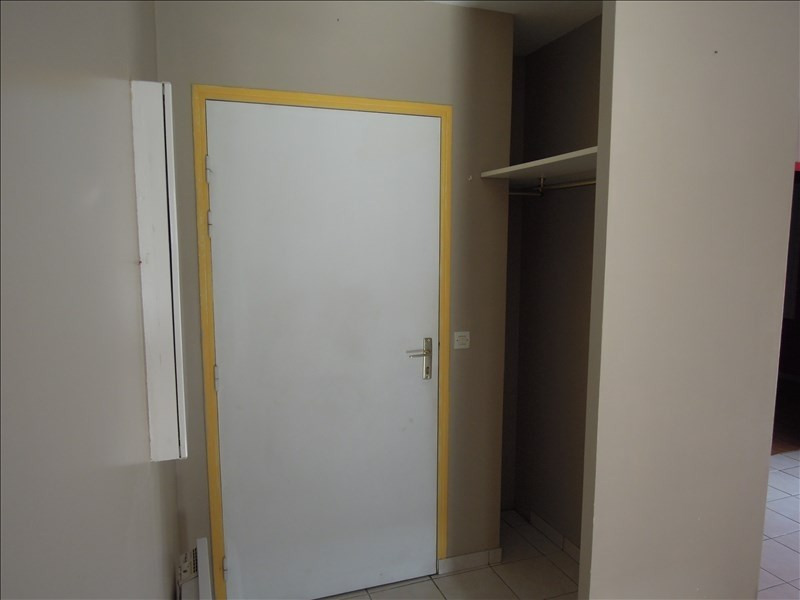 Rental apartment Crepy en valois 700€ CC - Picture 6