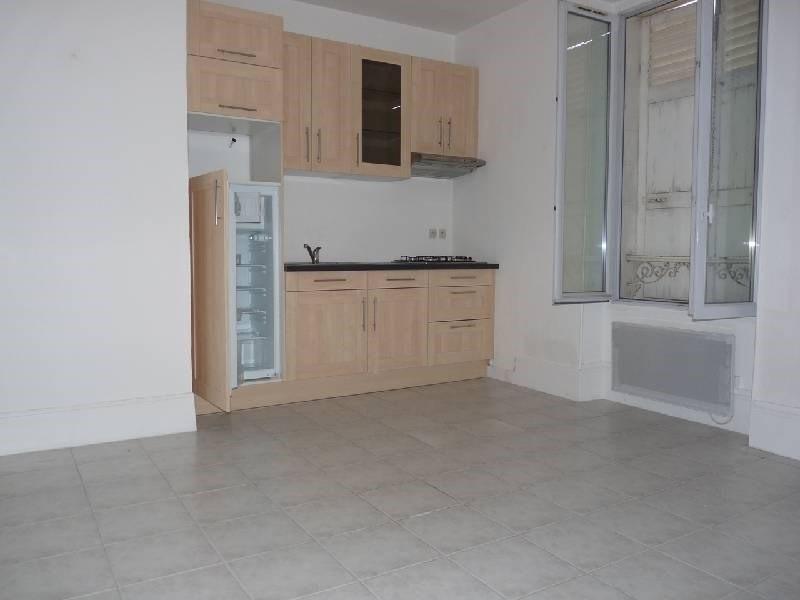 Location appartement Meaux 580€ CC - Photo 1