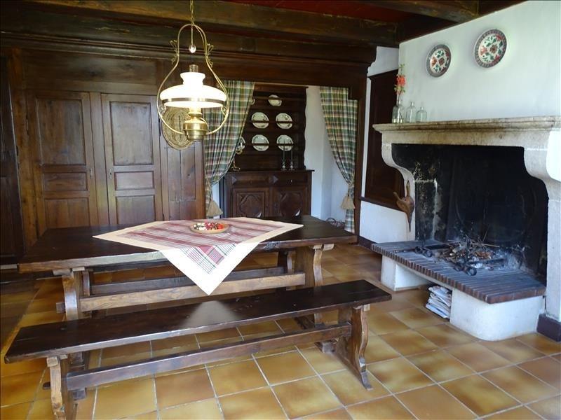 Sale house / villa Secteur recey s/ource 97000€ - Picture 11