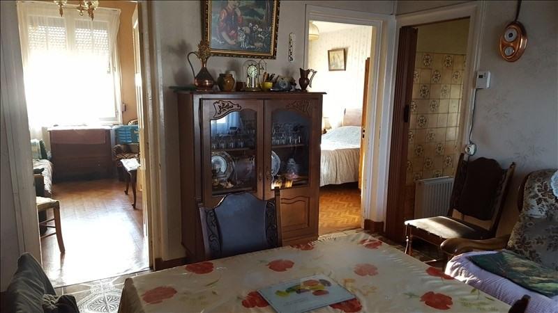 Sale house / villa Thourotte 91000€ - Picture 2