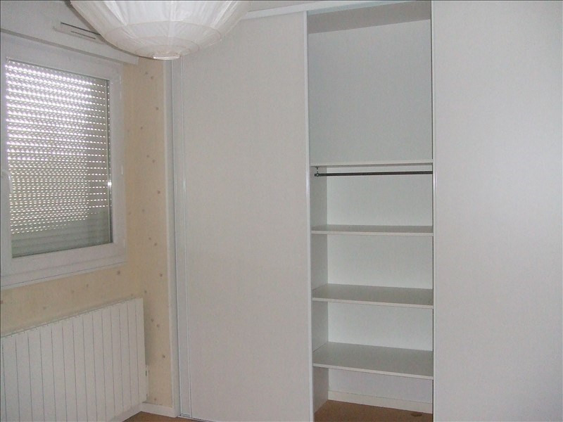 Sale apartment Moulins 155 000€ - Picture 4