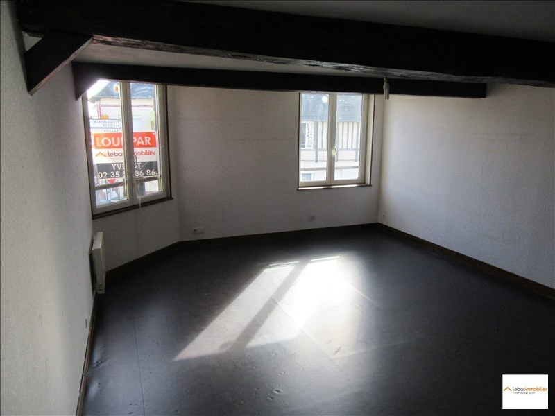 Location appartement Freville 395€ CC - Photo 1