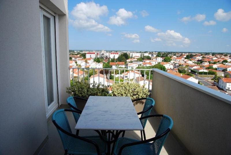 Vente appartement Royan 240500€ - Photo 7