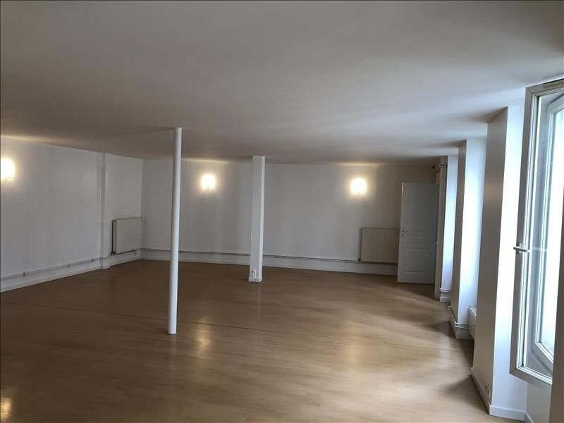 Vente loft/atelier/surface Paris 18ème 665 400€ - Photo 2