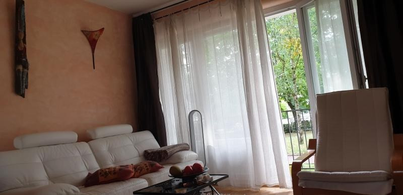 Vente appartement Arnouville 180000€ - Photo 2