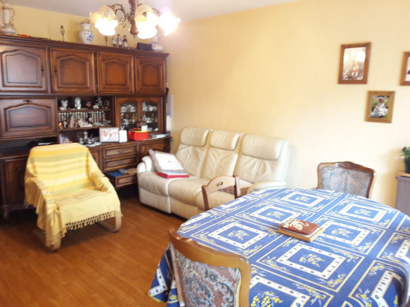 Vente appartement Passy 165 000€ - Photo 4