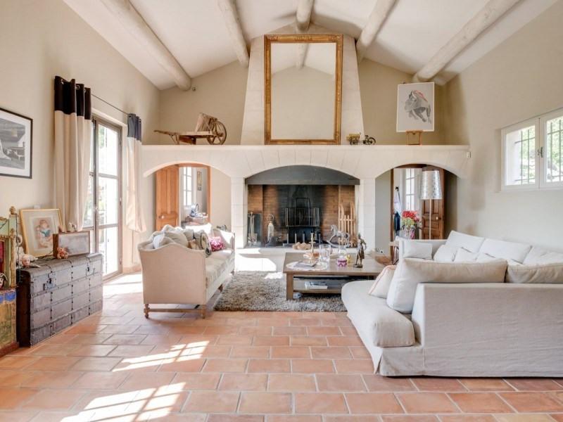 Deluxe sale house / villa Les baux-de-provence 2438000€ - Picture 4