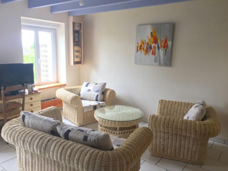 Sale house / villa Saint nicolas du pelem 56000€ - Picture 4