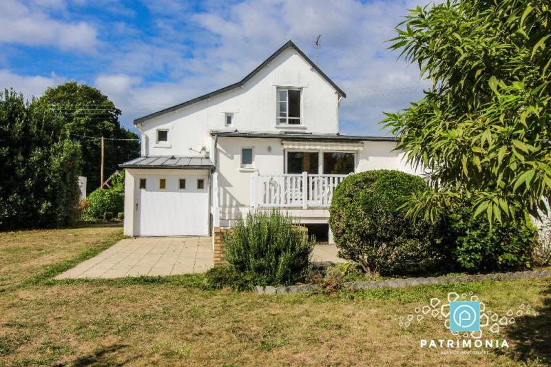 Vente maison / villa Clohars carnoet 224675€ - Photo 1