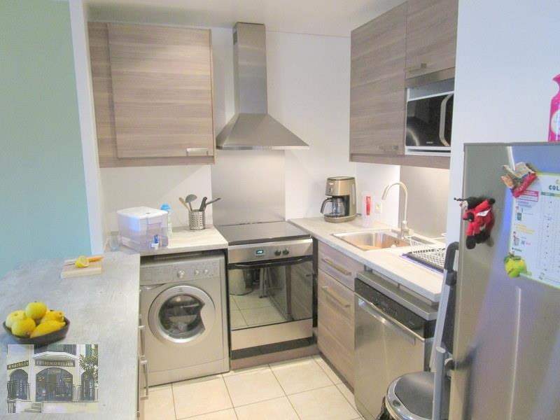 Vente appartement Le port marly 225000€ - Photo 2