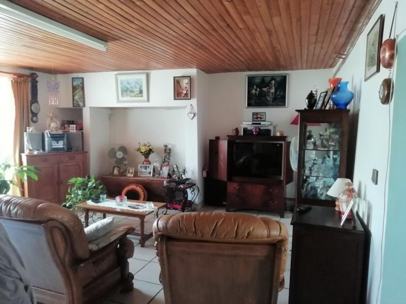 Sale house / villa Nexon 97 200€ - Picture 6