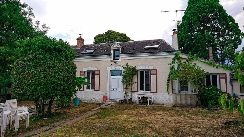 Sale house / villa Orleans 173 250€ - Picture 1