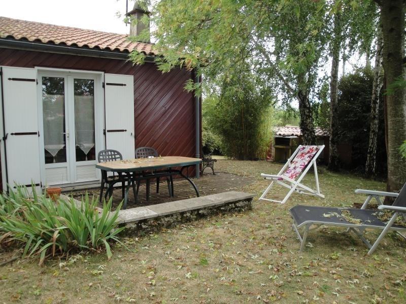 Vente maison / villa Niort 158000€ - Photo 4