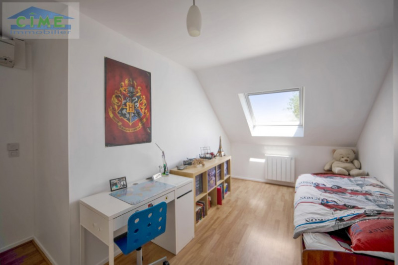 Venta  casa Ballainvilliers 449350€ - Fotografía 10