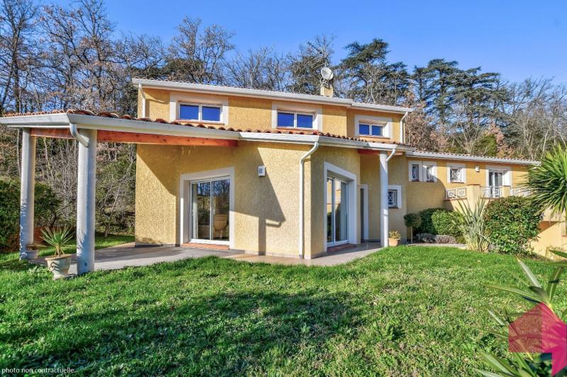 Vente de prestige maison / villa Montrabe 620000€ - Photo 3