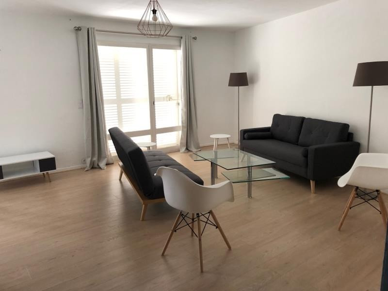 Location appartement Nimes 950€ CC - Photo 1
