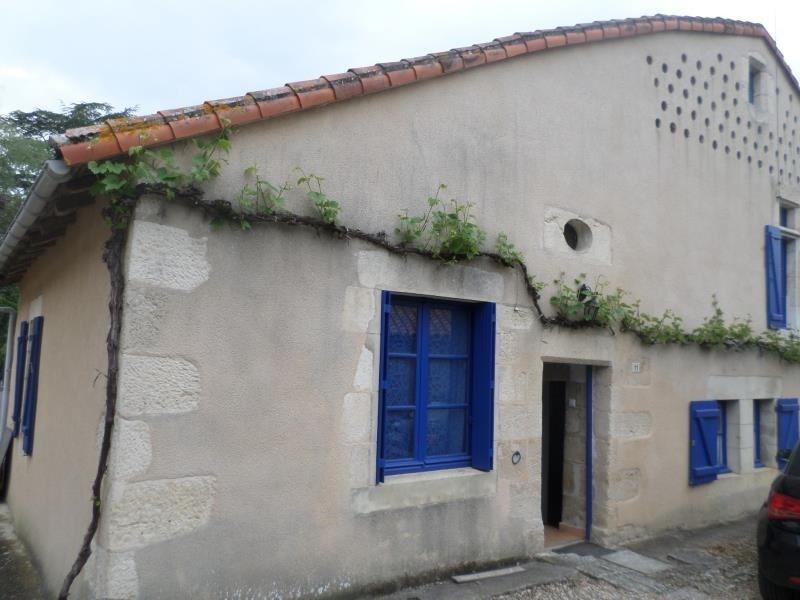 Location maison / villa Valdivienne 480€ CC - Photo 1