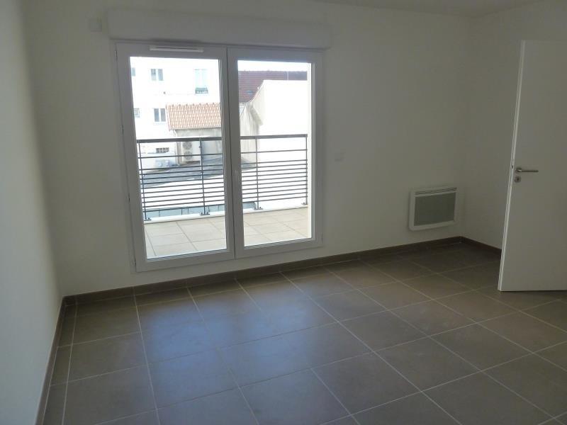 Rental apartment Le raincy 900€ CC - Picture 5