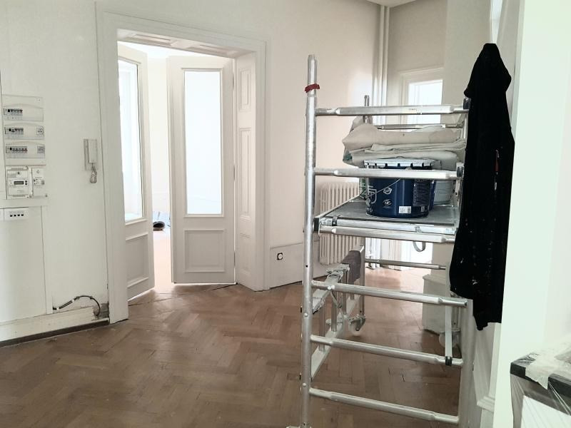 Rental apartment Strasbourg 2550€ CC - Picture 5