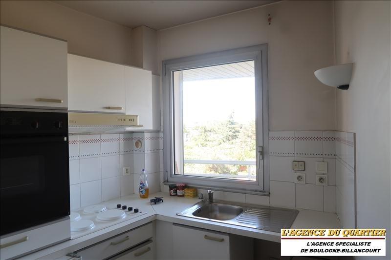 Vente appartement Boulogne billancourt 242000€ - Photo 3