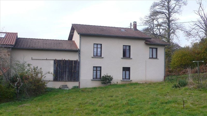 Vente maison / villa Marat 87000€ - Photo 1