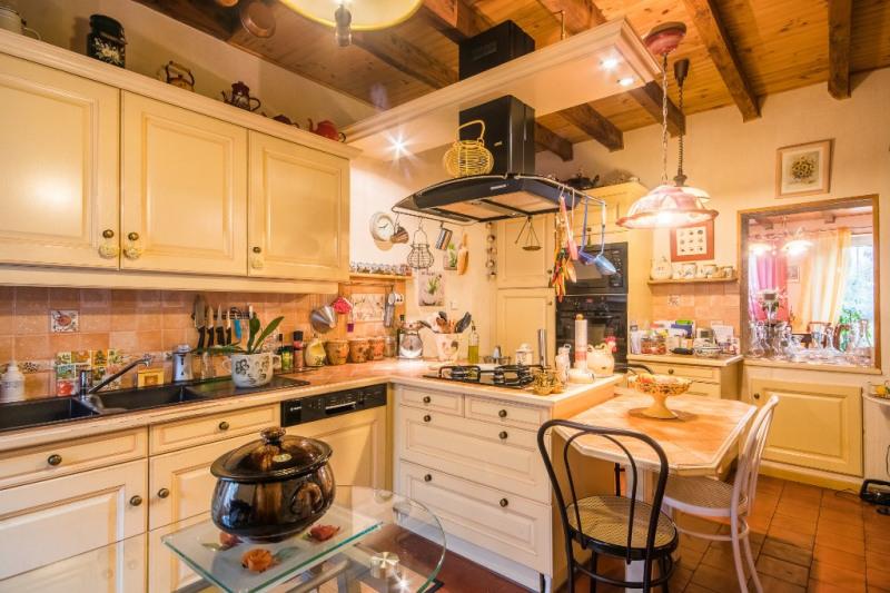 Vente maison / villa Les marches 443000€ - Photo 4