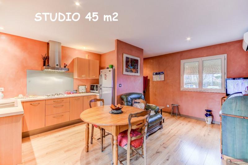 Vente de prestige maison / villa Villefranche de lauragais 615000€ - Photo 10