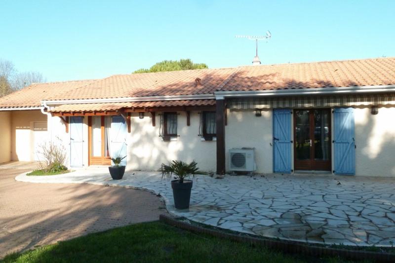 Vendita casa Croix chapeau 306800€ - Fotografia 12