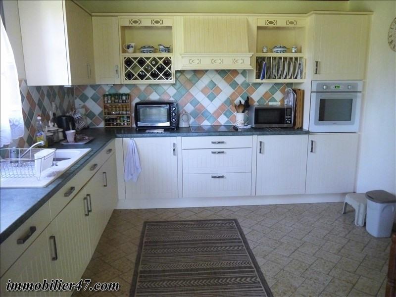 Sale house / villa Prayssas 160000€ - Picture 5