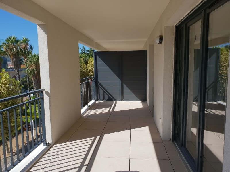 Vendita appartamento Hyeres 252000€ - Fotografia 1