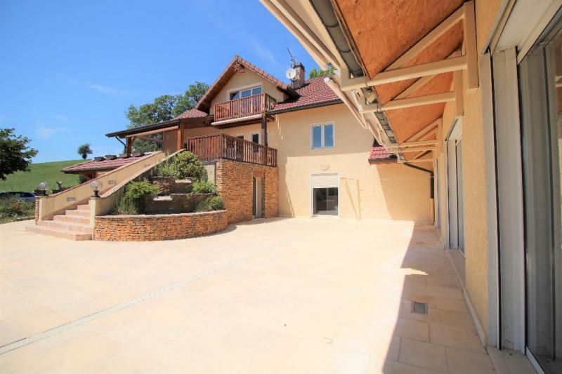 Vente de prestige maison / villa Nances 695000€ - Photo 12