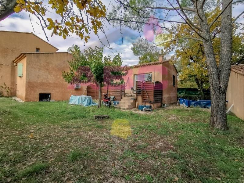 Vente maison / villa St maximin la ste baume 244000€ - Photo 2