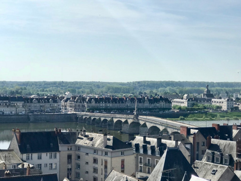 Sale apartment Blois 66 000€ - Picture 4