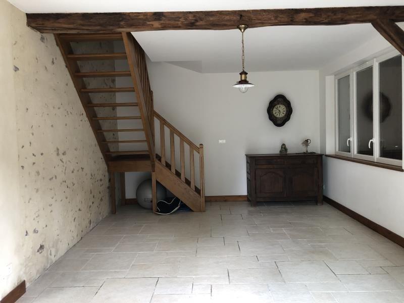Sale house / villa Villiers st benoit 200000€ - Picture 6