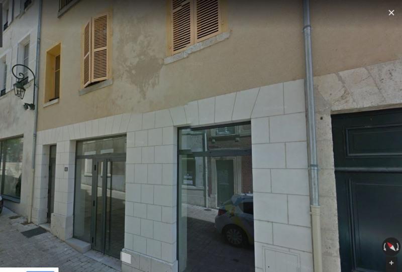 Sale shop Orléans 148000€ - Picture 2