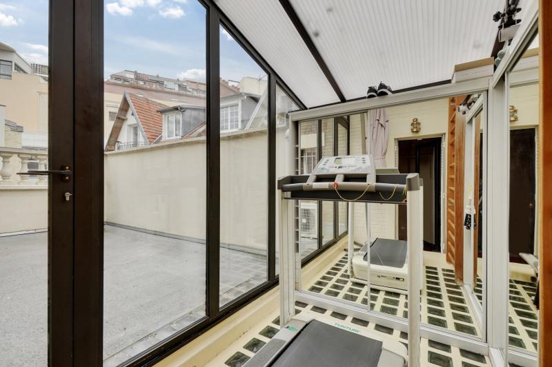 Vente de prestige maison / villa Neuilly-sur-seine 3600000€ - Photo 8