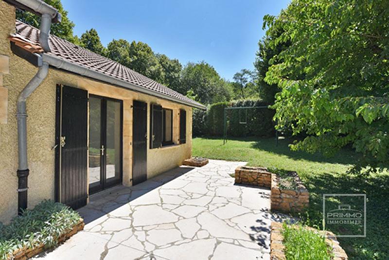 Vente maison / villa Poleymieux au mont d or 462000€ - Photo 7