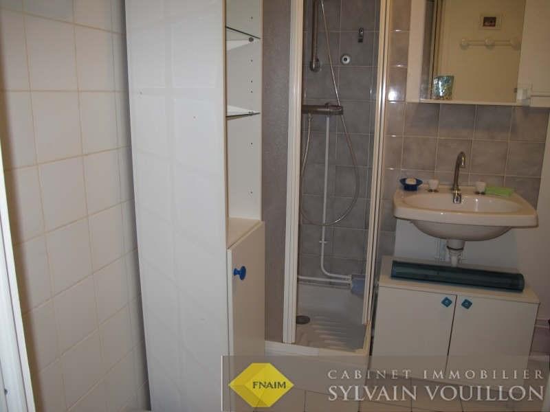 Sale apartment Villers-sur-mer 54000€ - Picture 4