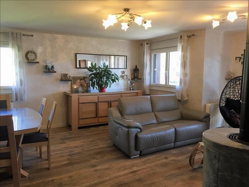 Sale apartment Bonne 388000€ - Picture 1