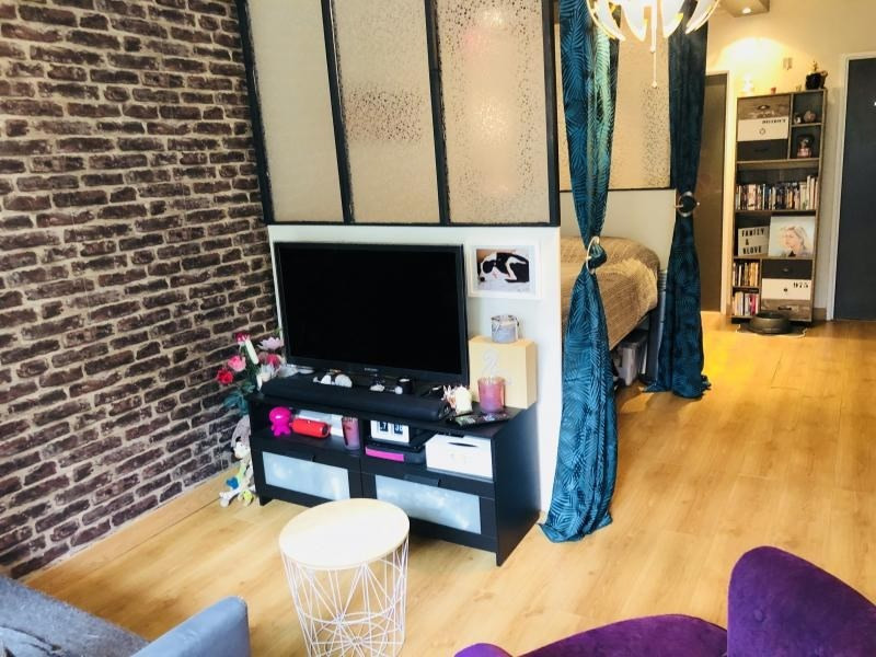 Vente appartement Le plessis bouchard 139 500€ - Photo 3